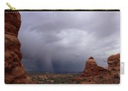 Arches National Monument Moab Carry-all Pouch