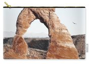 Arches National Park-utah Carry-all Pouch