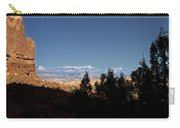 Arches National Park Utah Carry-all Pouch