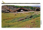 Arches On West Coast-nl Carry-all Pouch