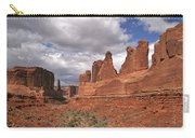 Arches Park Avenue Carry-all Pouch