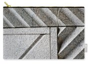 Architectural Detail 2 Carry-all Pouch