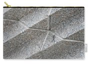 Architectural Detail 3 Carry-all Pouch