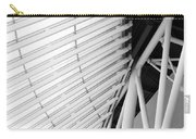 Architectural Details Carry-all Pouch