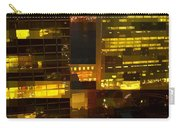 Architectural Fantasy - Perspective And Color Carry-all Pouch