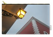 Architecture And Lantern 3 Carry-all Pouch