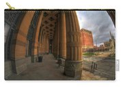 Architecture And Places In The Q.c. Series 03 City Hall Carry-all Pouch