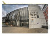 Architecture And Places In The Q.c. Series Becpl Carry-all Pouch