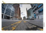 Architecture And Places In The Q.c. Series Delaware To Heart Of Queen City Carry-all Pouch