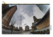 Architecture And Places In The Q.c. Series War Of Architecture  Carry-all Pouch