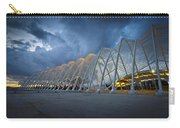 architecture by Calatrava Carry-all Pouch