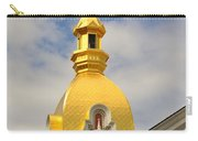 Architecture - Golden Cross Carry-all Pouch