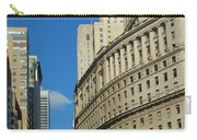 Architecture In New York City Carry-all Pouch