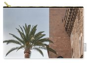 Architecture In Old Palma. Carry-all Pouch