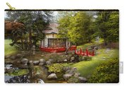 Architecture - Japan - Tranquil Moments  Carry-all Pouch