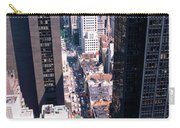 Architecture New York Ny Usa Carry-all Pouch