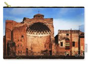 Architecture Of Italy Carry-all Pouch