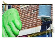 Architecture - Peggy Noland Building Carry-all Pouch
