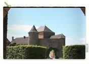 Archway Chateau Of Berze Carry-all Pouch