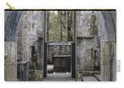Archway Muckross Abbey Carry-all Pouch