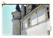 Archway View Chateau Amboise Carry-all Pouch