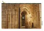 Archways Cloisters Nyc Carry-all Pouch