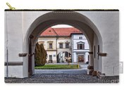 Archways Carry-all Pouch