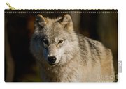 Arctic Wolf Pictures 1224 Carry-all Pouch