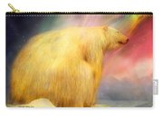 Arctic Wonders Carry-all Pouch