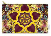Arcturian Starseed Carry-all Pouch