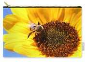 Are You Buzzing? Carry-all Pouch