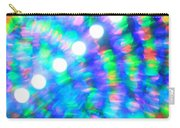 Are You Experienced  Carry-all Pouch by Dazzle Zazz