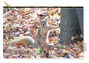 Are You Looking At Me ? Carry-all Pouch