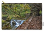 Areuse Gorge Carry-all Pouch
