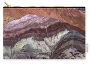 Argentine Rock Art Carry-all Pouch