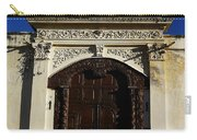 Argentinian Door Decor 3 Carry-all Pouch