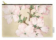 Ariake - Daybreak - Vintage Japanese Watercolor Carry-all Pouch