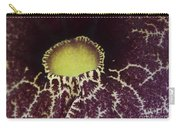 Aristolochia - Dutchmans Pipe Carry-all Pouch