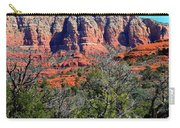 Arizina Bell Rock Valley 4 Carry-all Pouch