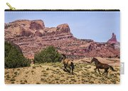 Arizona Beauties Carry-all Pouch
