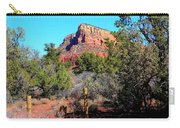 Arizona Bell Rock Valley N3 Carry-all Pouch