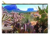 Arizona Bell Rock Valley N4 Carry-all Pouch