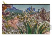 Arizona Bell Rock Valley N7 Carry-all Pouch