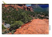 Arizona Bell Rock Valley N8 Carry-all Pouch