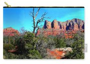 Arizona Bell Rock Valley 1 Carry-all Pouch