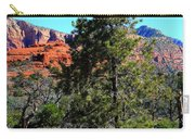 Arizona Bell Rock Valley 5 Carry-all Pouch