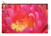 Arizona Cactus Beauty Carry-all Pouch