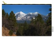 Arizona Country Road  Carry-all Pouch