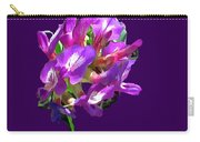 Arizona Desert Flowers Carry-all Pouch