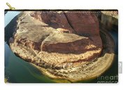 Arizona Horseshoe Bend Carry-all Pouch